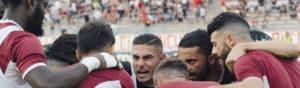 Promozione Serie B trapanicalcio