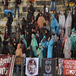 Trapani - Livorno